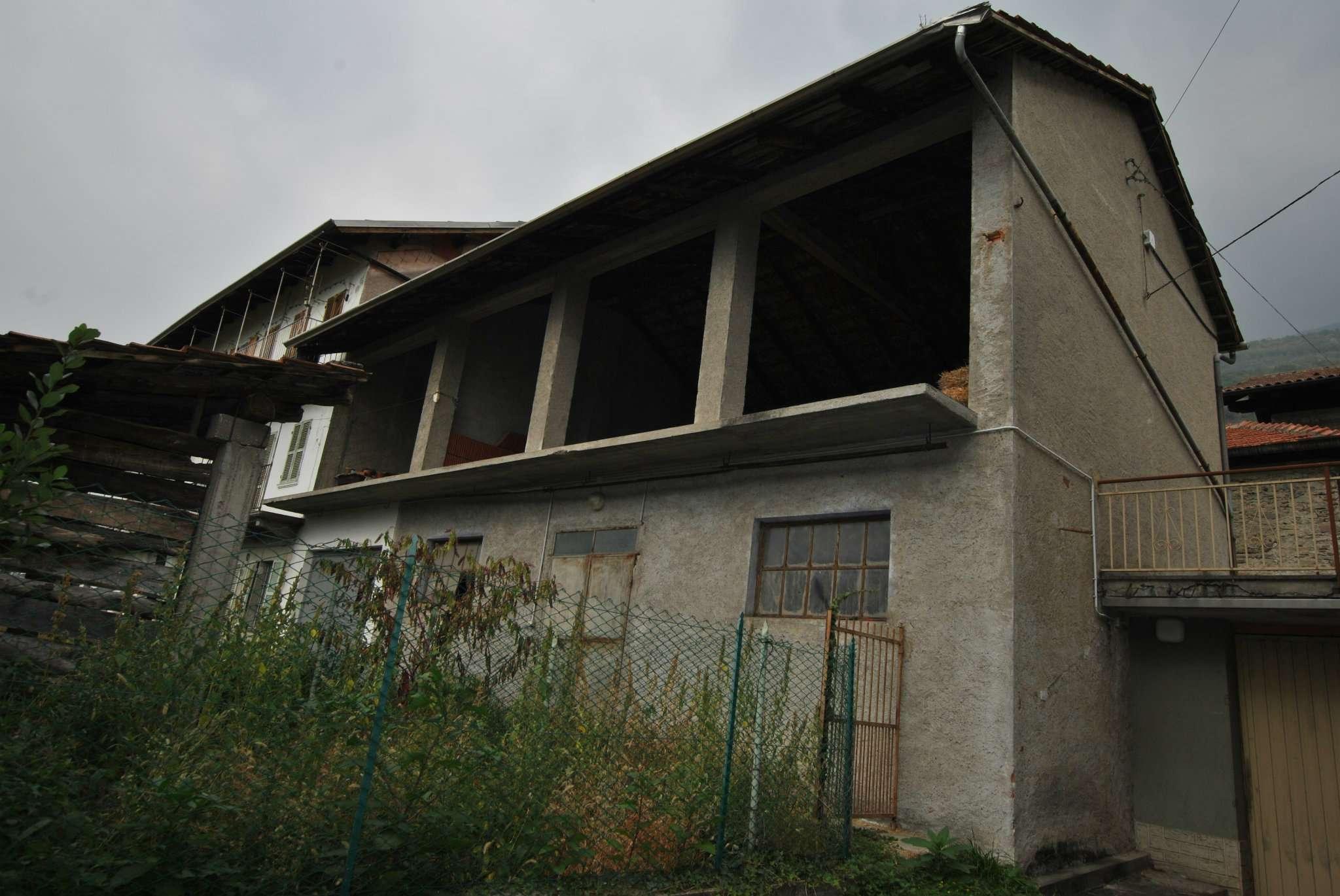 Foto 1 di Rustico via Braida 3, San Didero