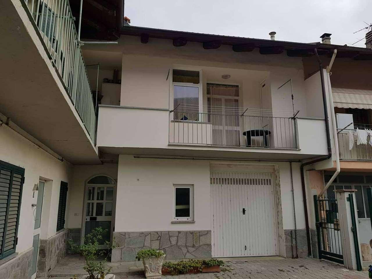 Appartamento in affitto a Sant'Antonino di Susa, 2 locali, prezzo € 400 | CambioCasa.it