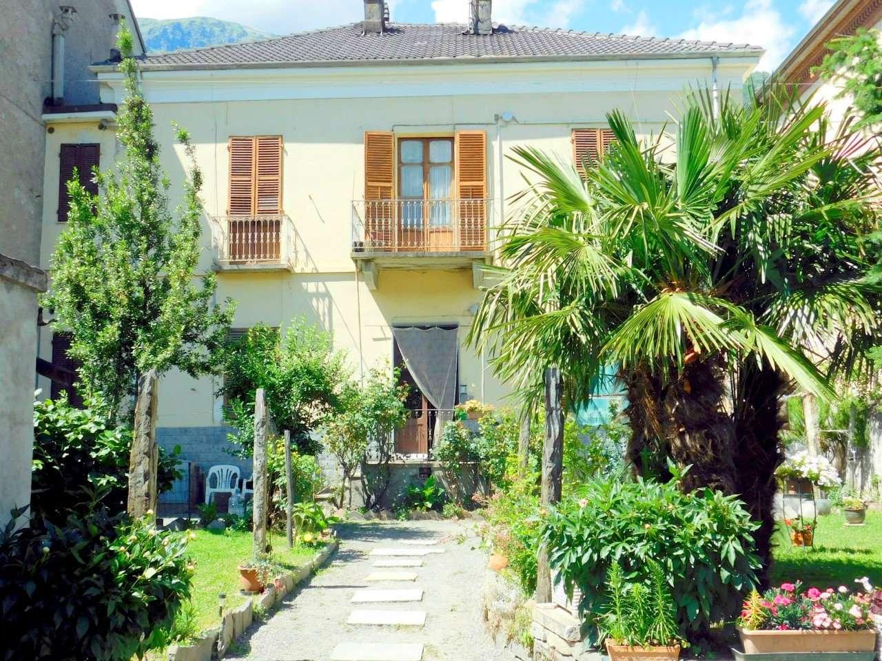 Appartamento in vendita a Bussoleno, 6 locali, prezzo € 79.000 | CambioCasa.it