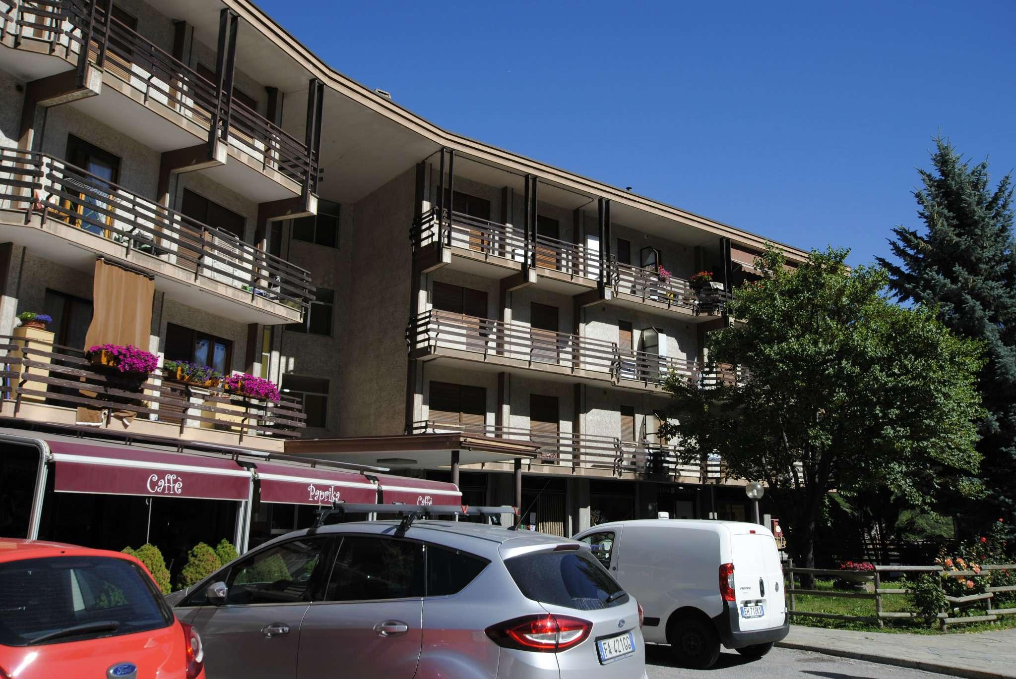 Appartamento in vendita a Chiomonte, 1 locali, prezzo € 20.000 | CambioCasa.it