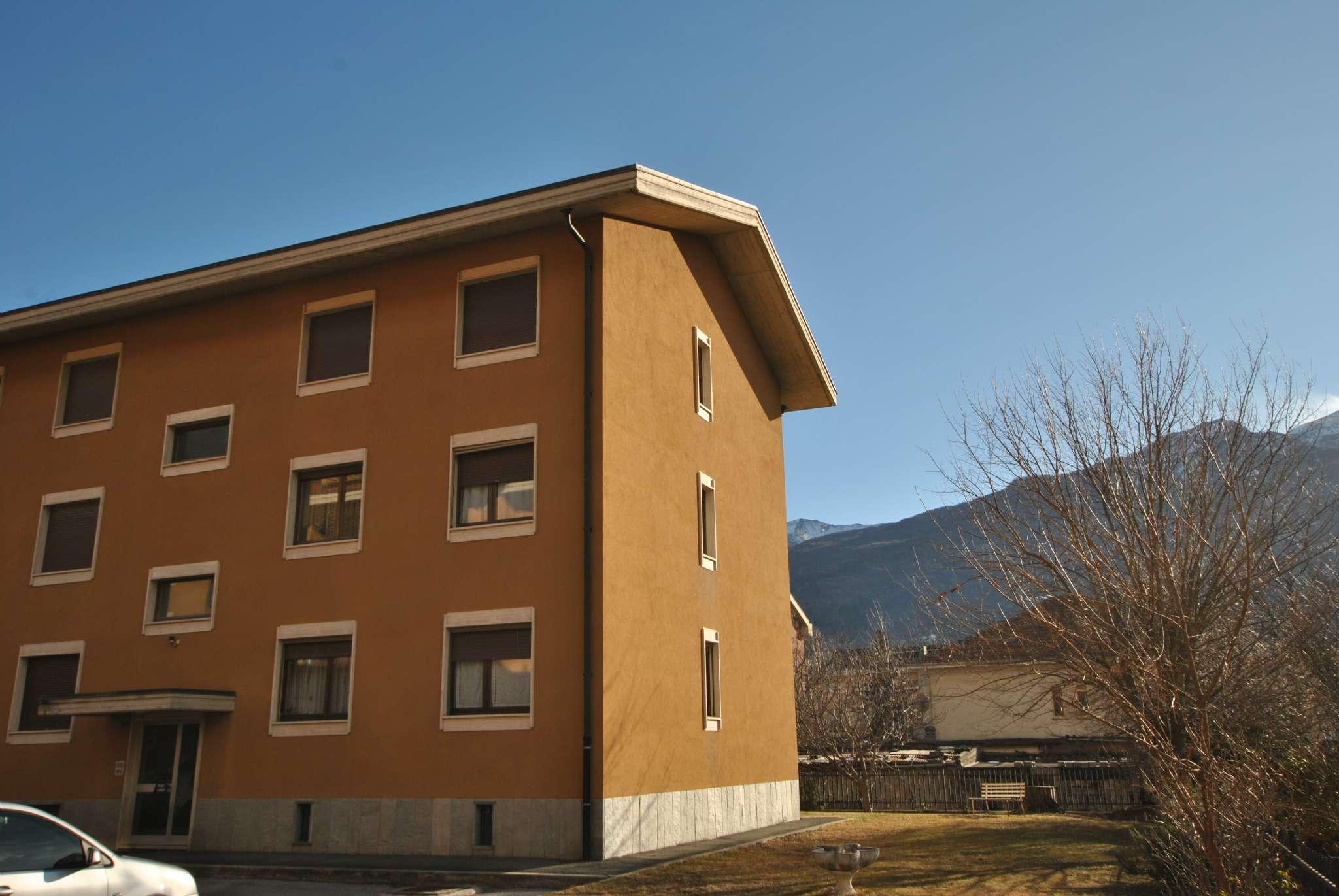 Foto 1 di Quadrilocale via rubattera, Bussoleno
