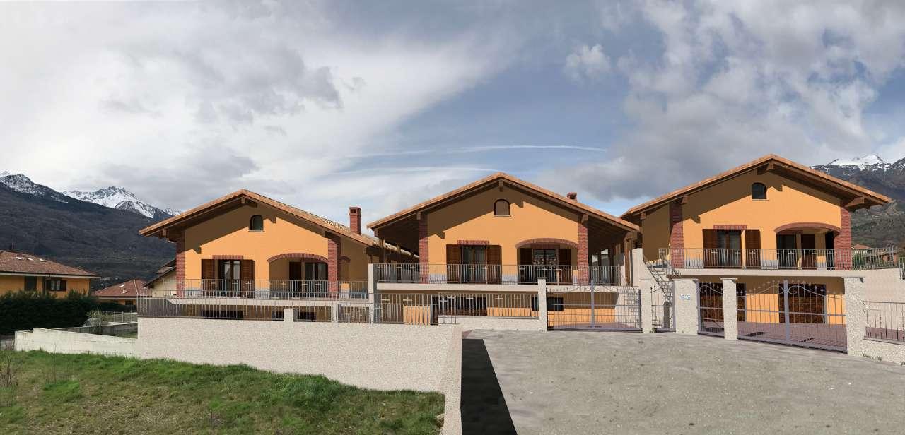 Foto 1 di Villa Unifamiliare via Maffiodenza, Bruzolo