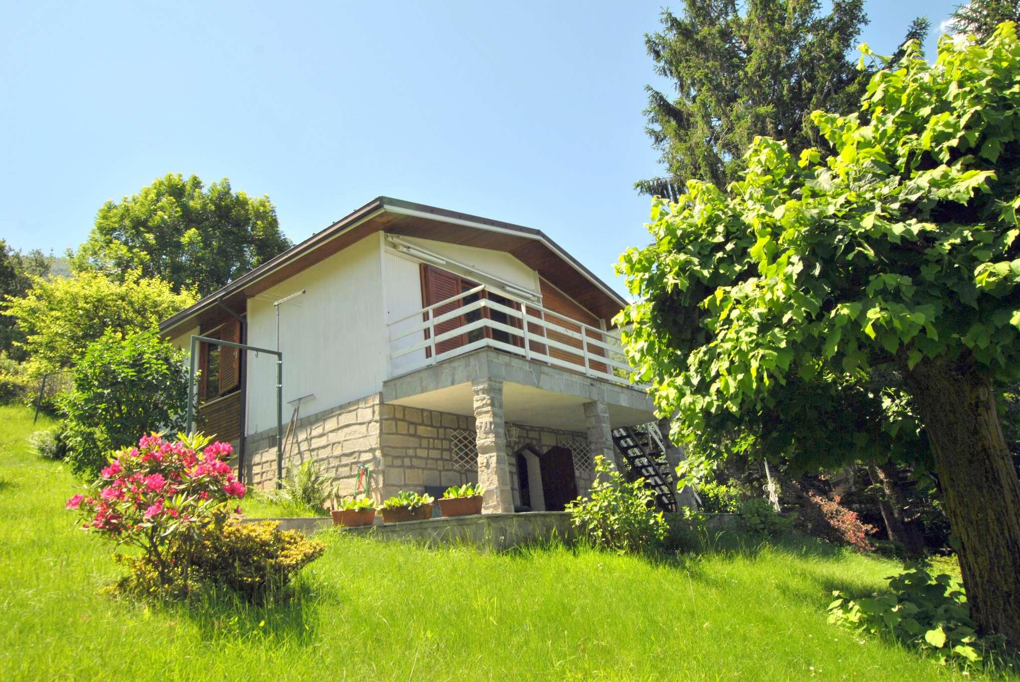 Foto 1 di Casa indipendente borgata cresto, Sant'antonino Di Susa