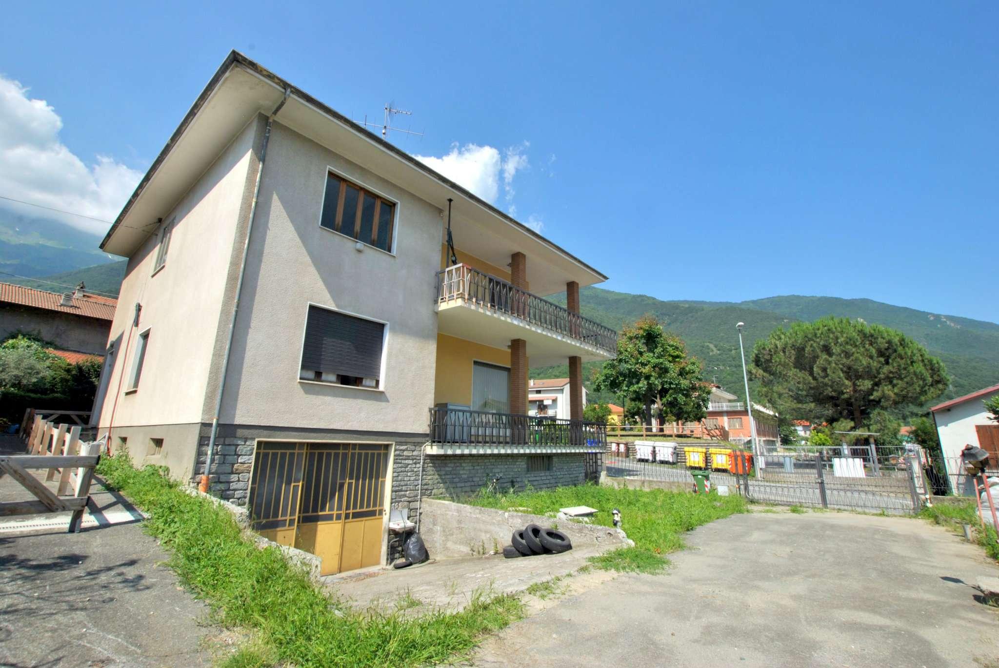 Foto 1 di Appartamento via De Nicola, Bruzolo