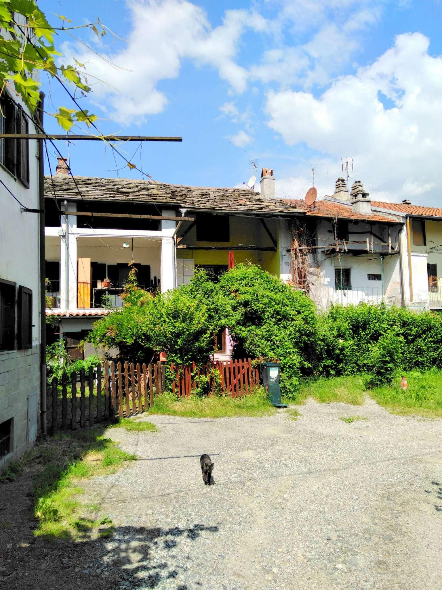 Foto 1 di Porzione di casa via I Maggio, Vaie