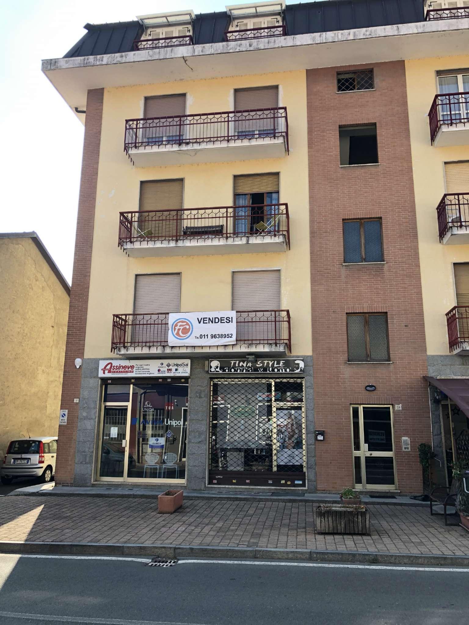 Foto 1 di Trilocale via Torino, Condove