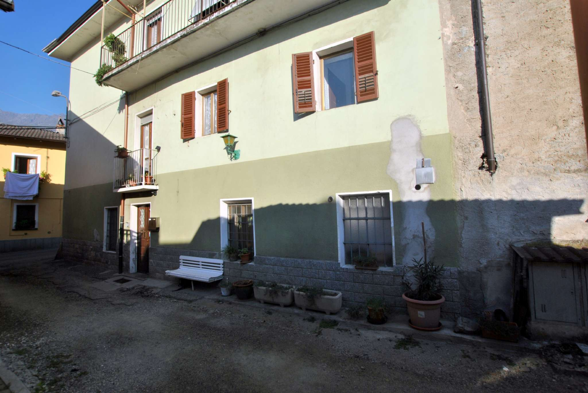 Foto 1 di Porzione di casa via Carlo Carli, San Giorio Di Susa
