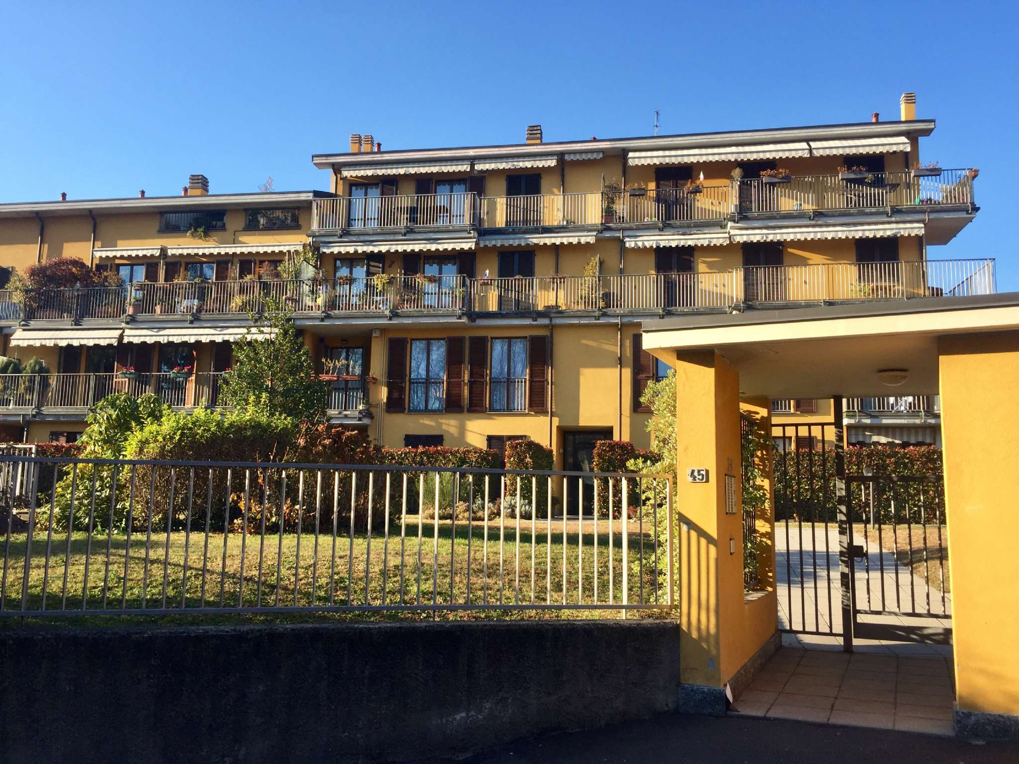 varese vendita quart:  immobiliare-euromed-gavirate-s.a.s