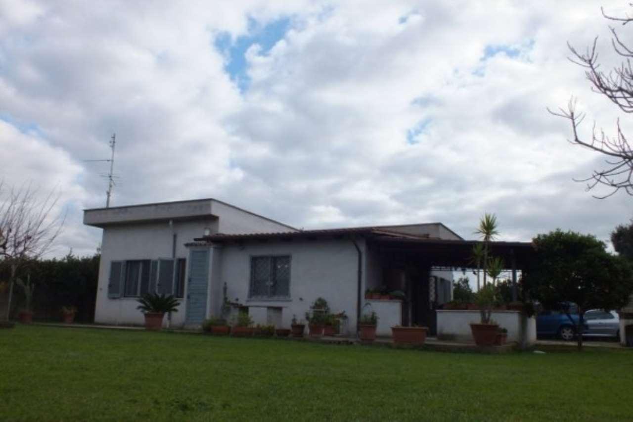 Villa in vendita a Nettuno, 5 locali, prezzo € 195.000 | Cambio Casa.it