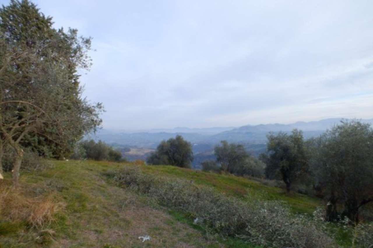 Terreno Edificabile Residenziale in vendita a Torrita Tiberina, 9999 locali, prezzo € 25.000 | Cambio Casa.it