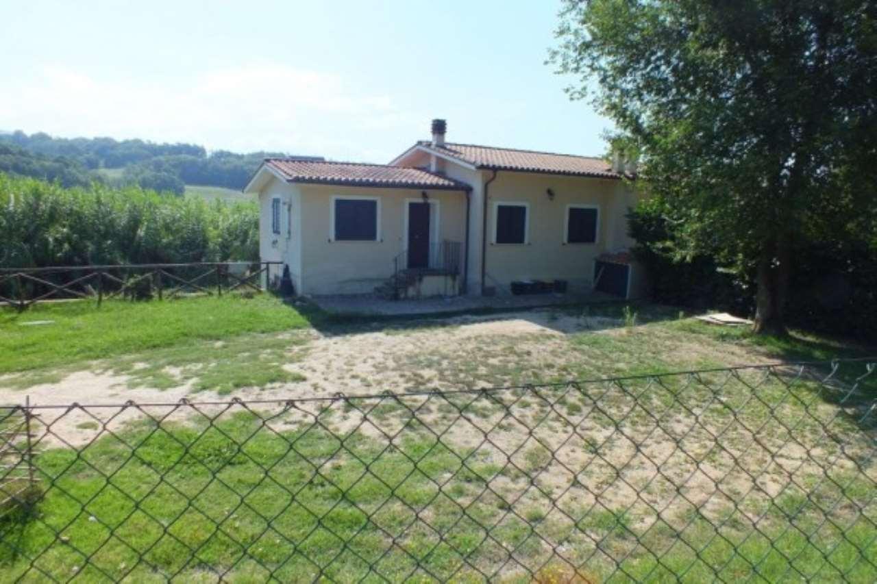 Appartamento in affitto a Cantalupo in Sabina, 3 locali, prezzo € 500 | Cambio Casa.it