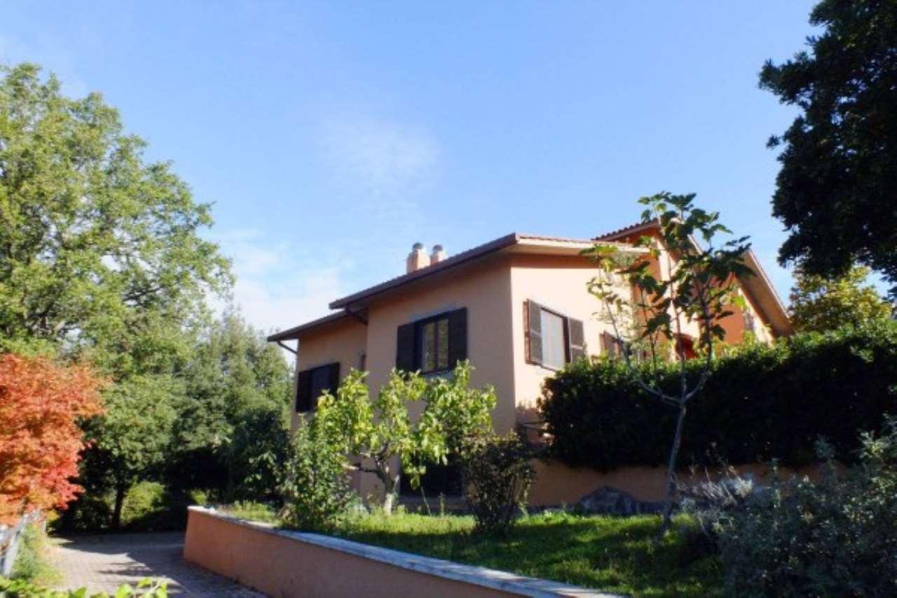 Villa in Vendita a Casperia