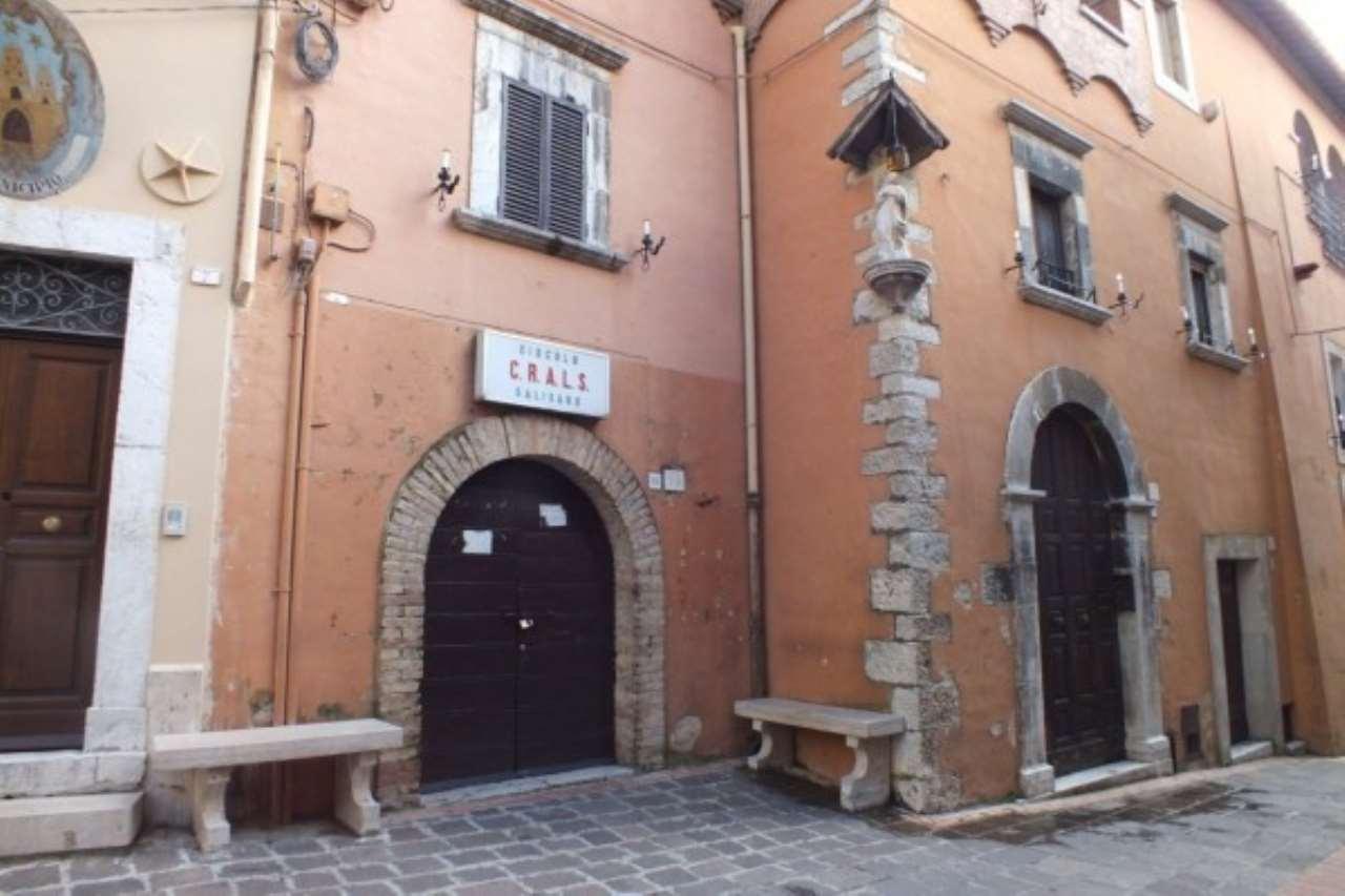 Negozio / Locale in vendita a Salisano, 3 locali, prezzo € 25.000   Cambio Casa.it