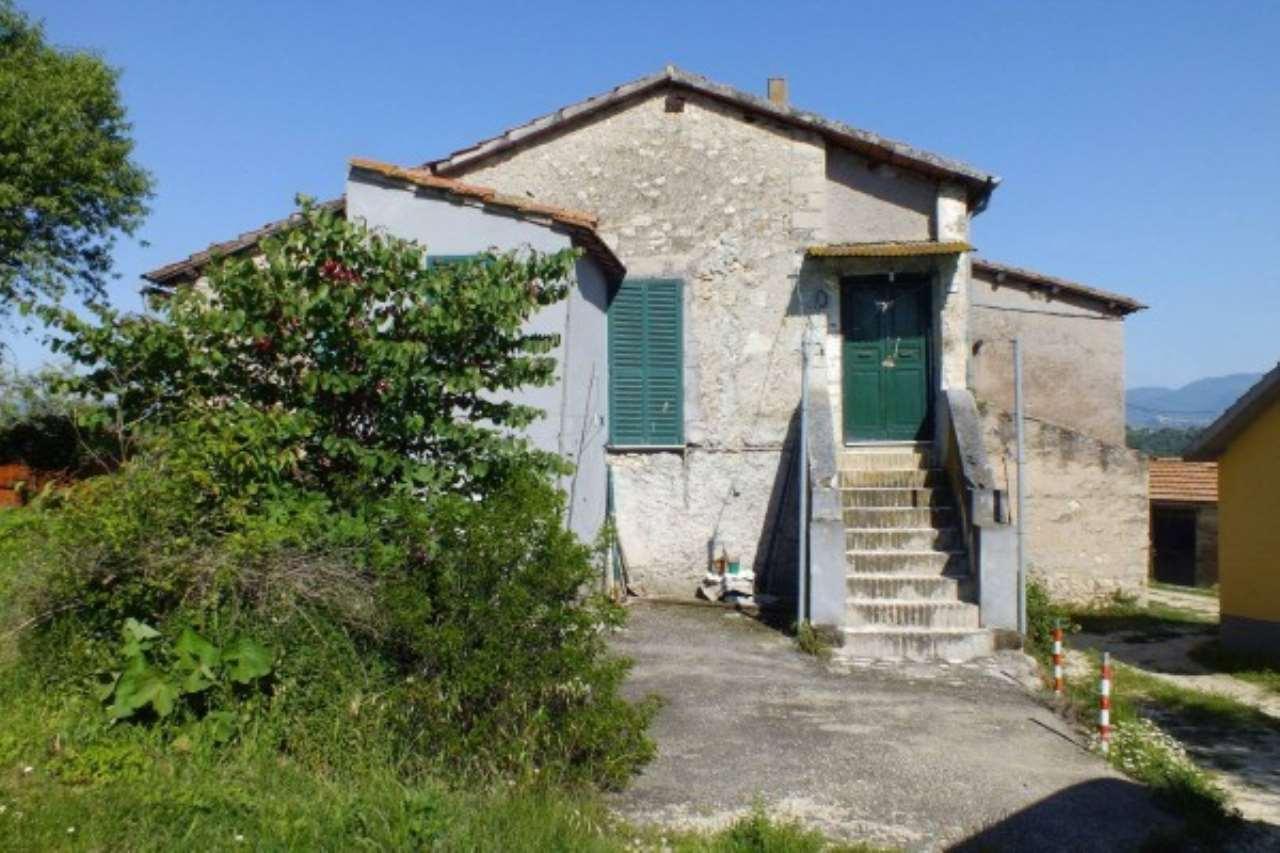 Rustico / Casale in vendita a Montopoli di Sabina, 2 locali, prezzo € 45.000 | Cambio Casa.it