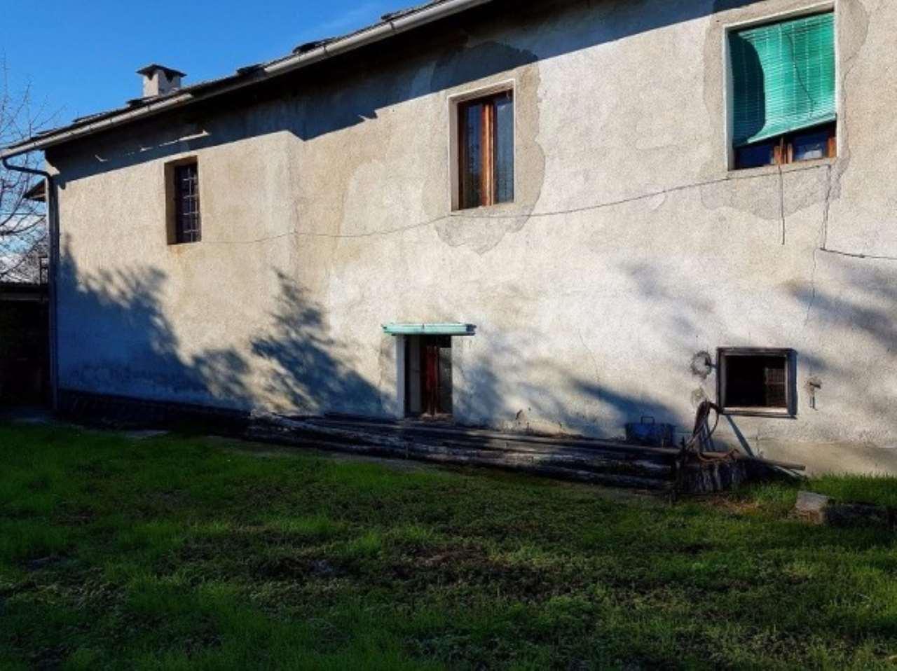 Rustico / Casale in Vendita a Cavour