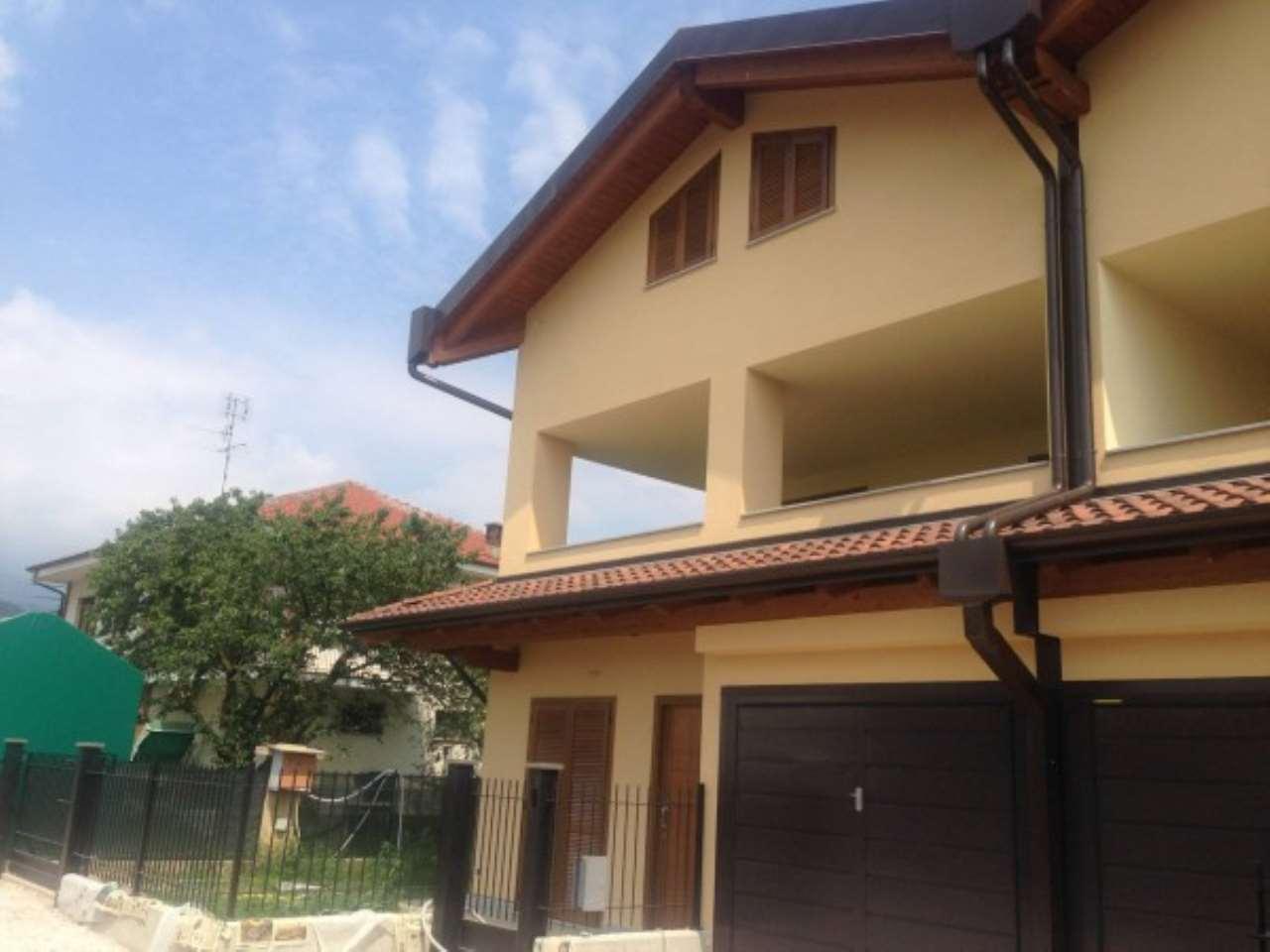 Villa in vendita a Cumiana, 5 locali, prezzo € 295.000 | Cambio Casa.it
