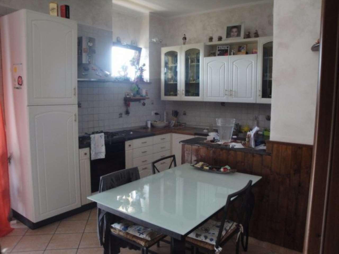 Appartamento in Vendita a Airasca: 4 locali, 130 mq