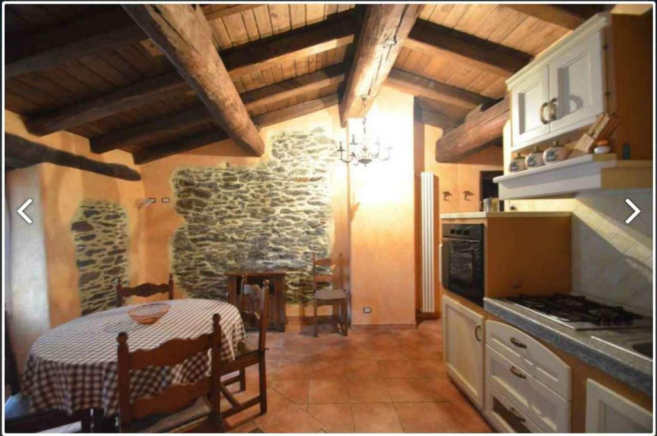 Appartamento in vendita a Roure, 2 locali, prezzo € 79.000 | Cambio Casa.it