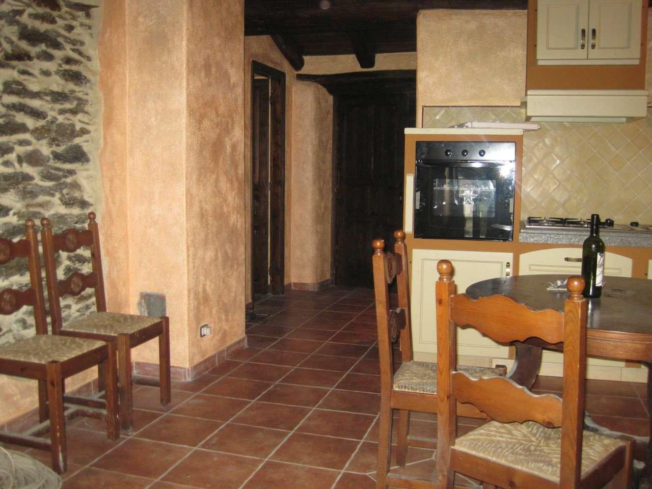Bilocale Roure Via Balma, 140 2
