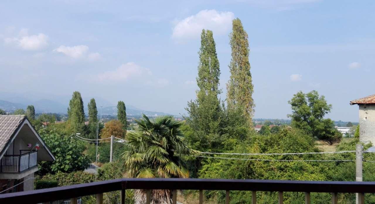 Appartamento in vendita a Bricherasio, 3 locali, prezzo € 51.000 | Cambio Casa.it