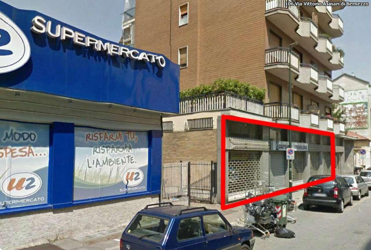 Negozio-locale in affitto a Torino Piazza RISORGIMENTO - TrovoCasa.it - W5894940