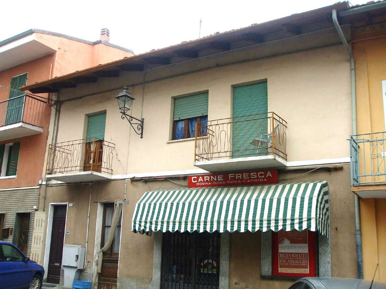 Appartamento in vendita a San Pietro Val Lemina, 4 locali, prezzo € 40.000 | Cambio Casa.it