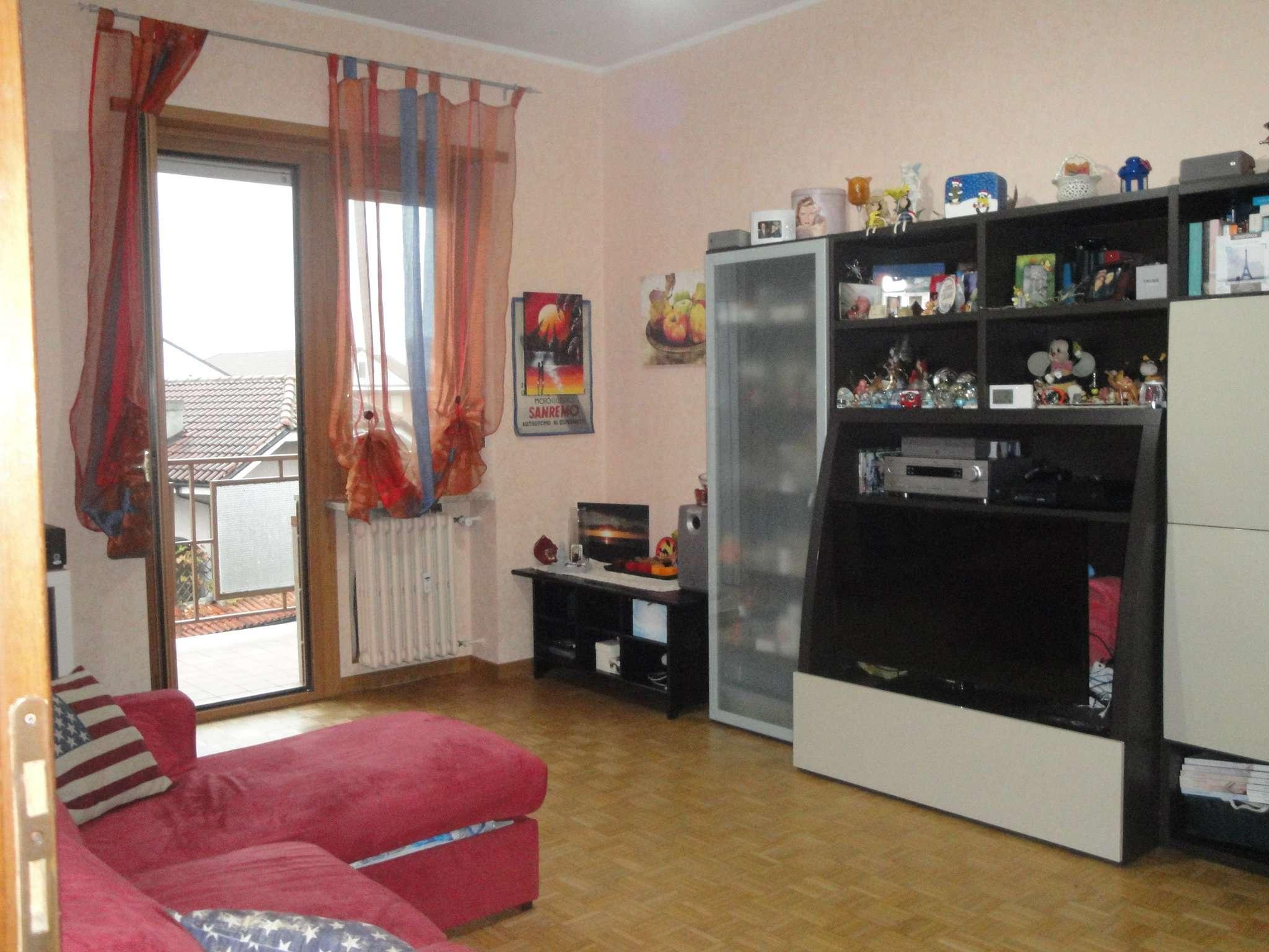 Appartamento in Vendita a Airasca: 3 locali, 75 mq