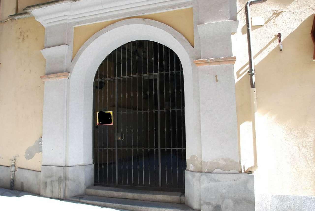 Appartamento in vendita a Pinerolo, 5 locali, prezzo € 180.000 | Cambio Casa.it