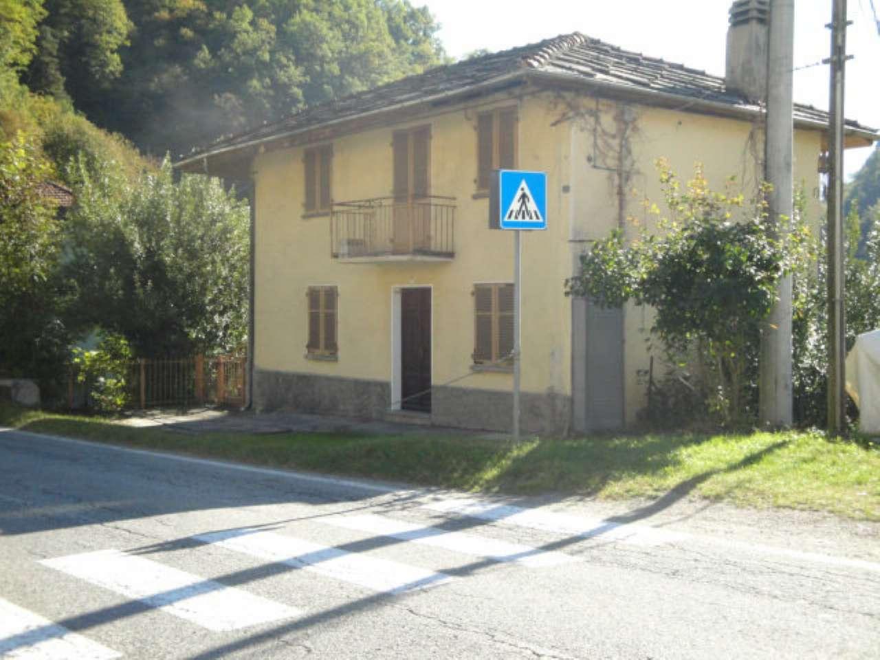 Villa in vendita a Perosa Argentina, 6 locali, prezzo € 62.000 | Cambio Casa.it