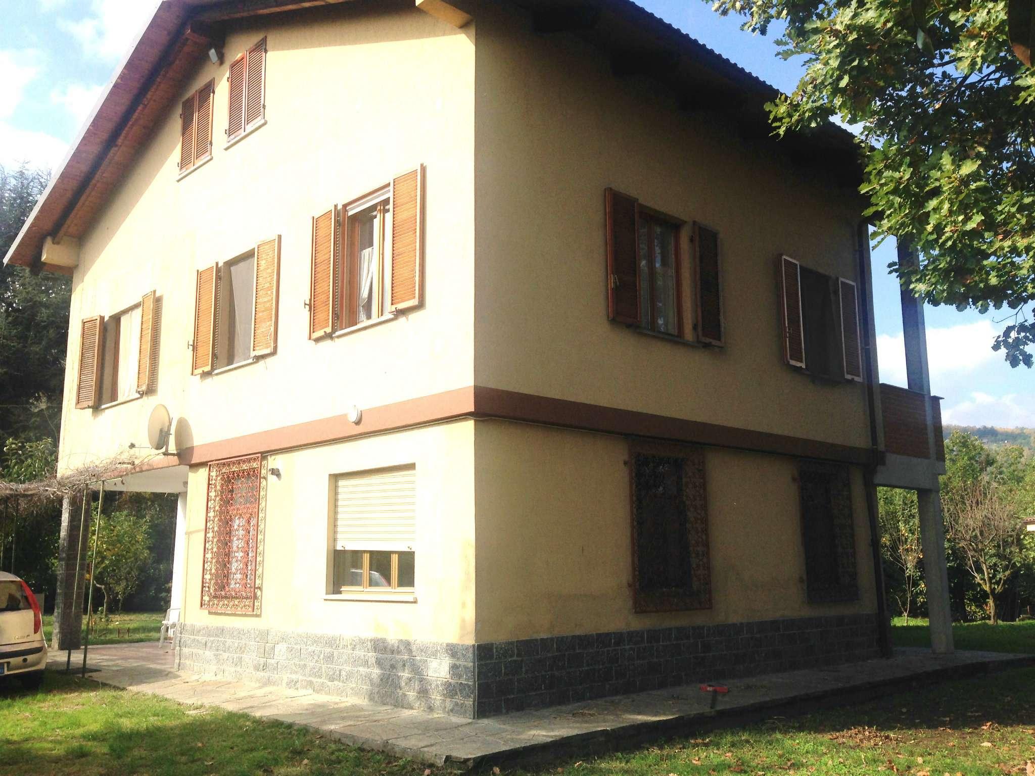 Attico / Mansarda in affitto a Roletto, 1 locali, prezzo € 380 | Cambio Casa.it