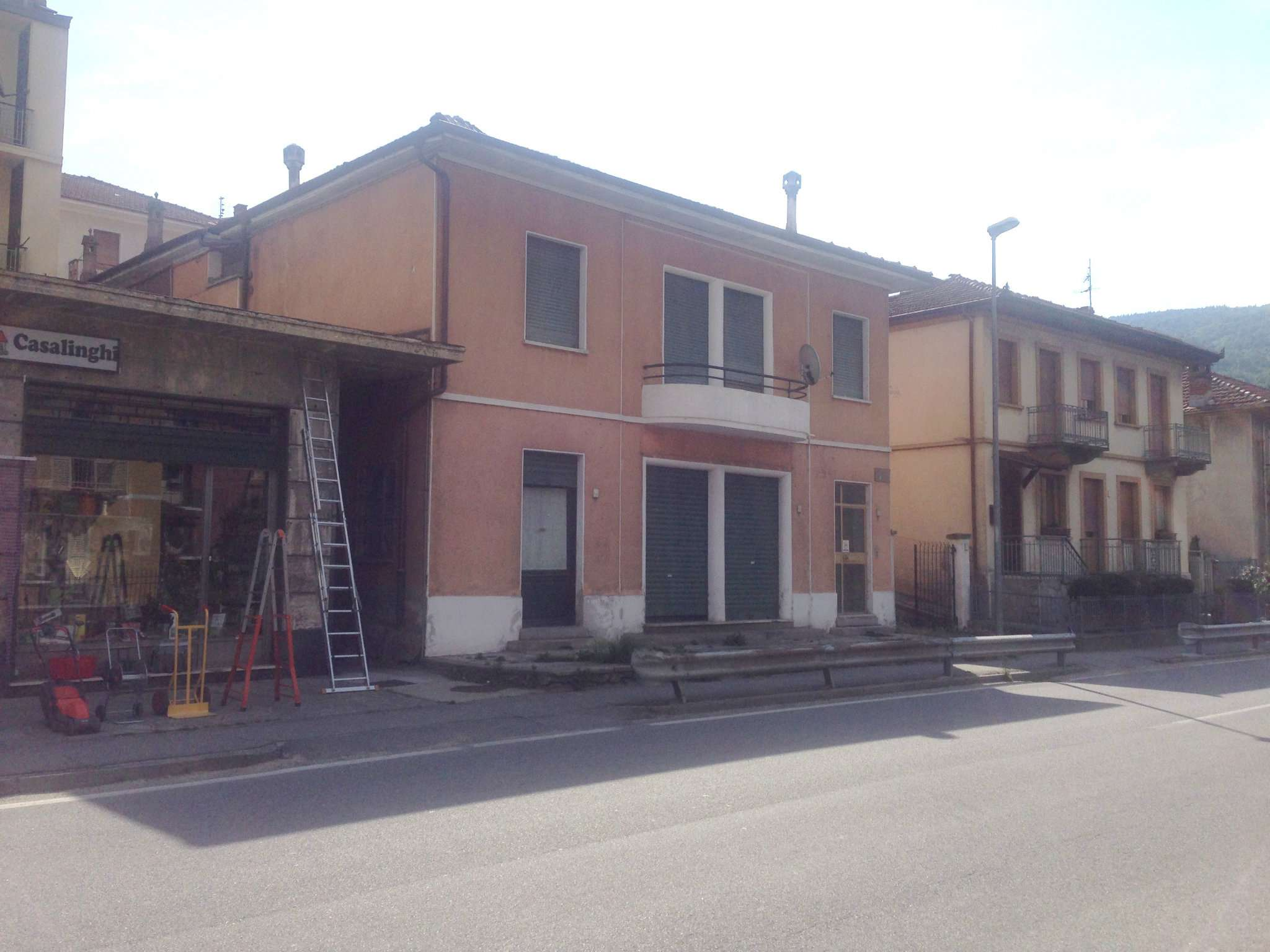 Soluzione Indipendente in vendita a Villar Perosa, 6 locali, prezzo € 98.000 | Cambio Casa.it