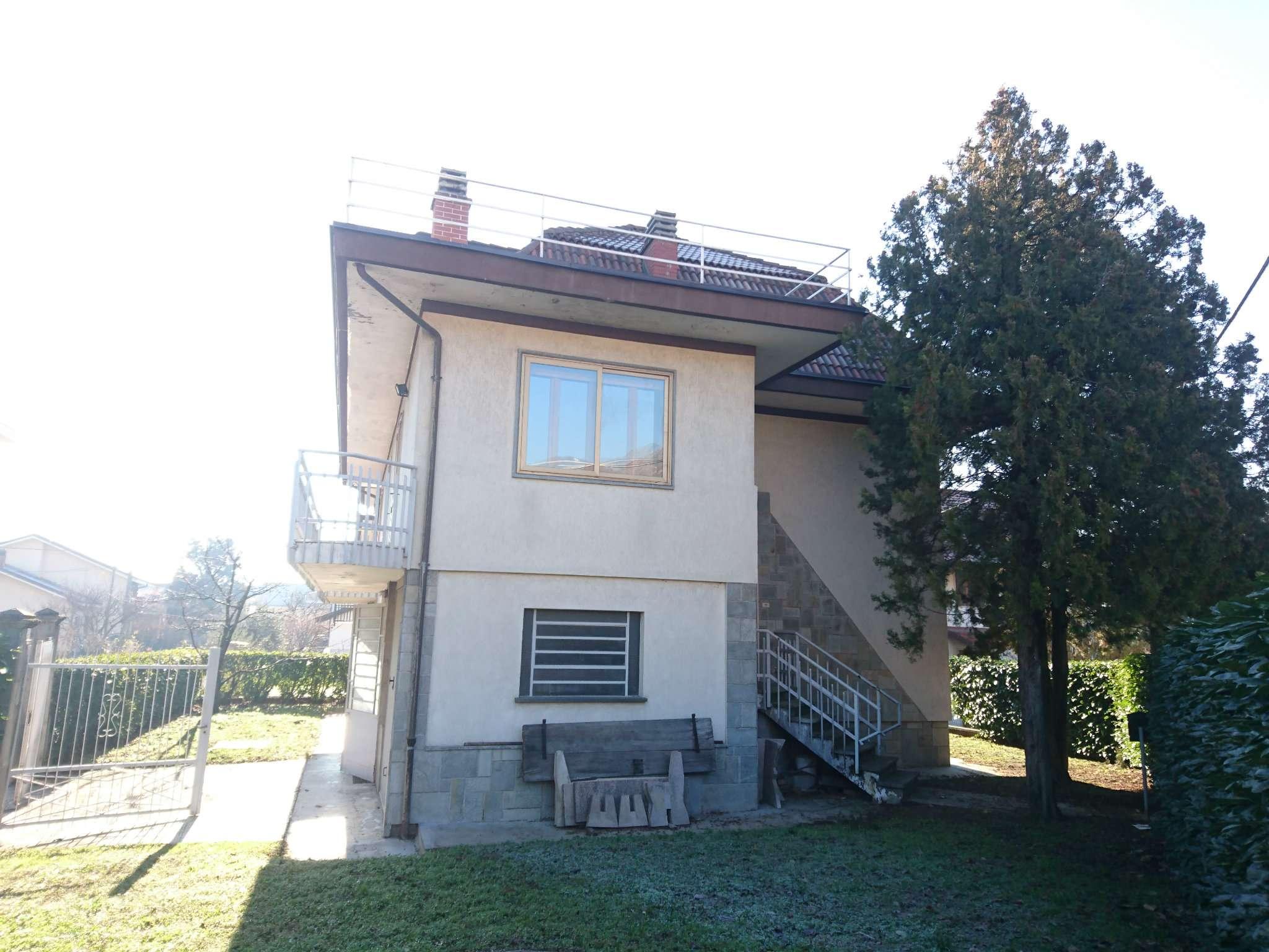 Villa in vendita a Almese, 6 locali, prezzo € 249.000 | Cambio Casa.it
