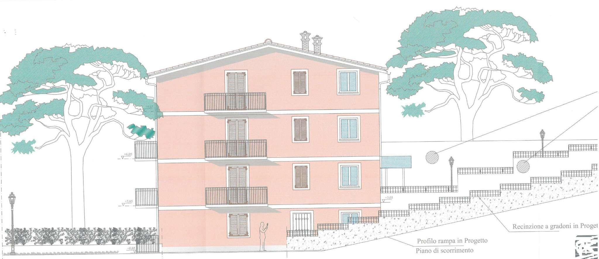 Palazzo / Stabile in Vendita a Ventimiglia