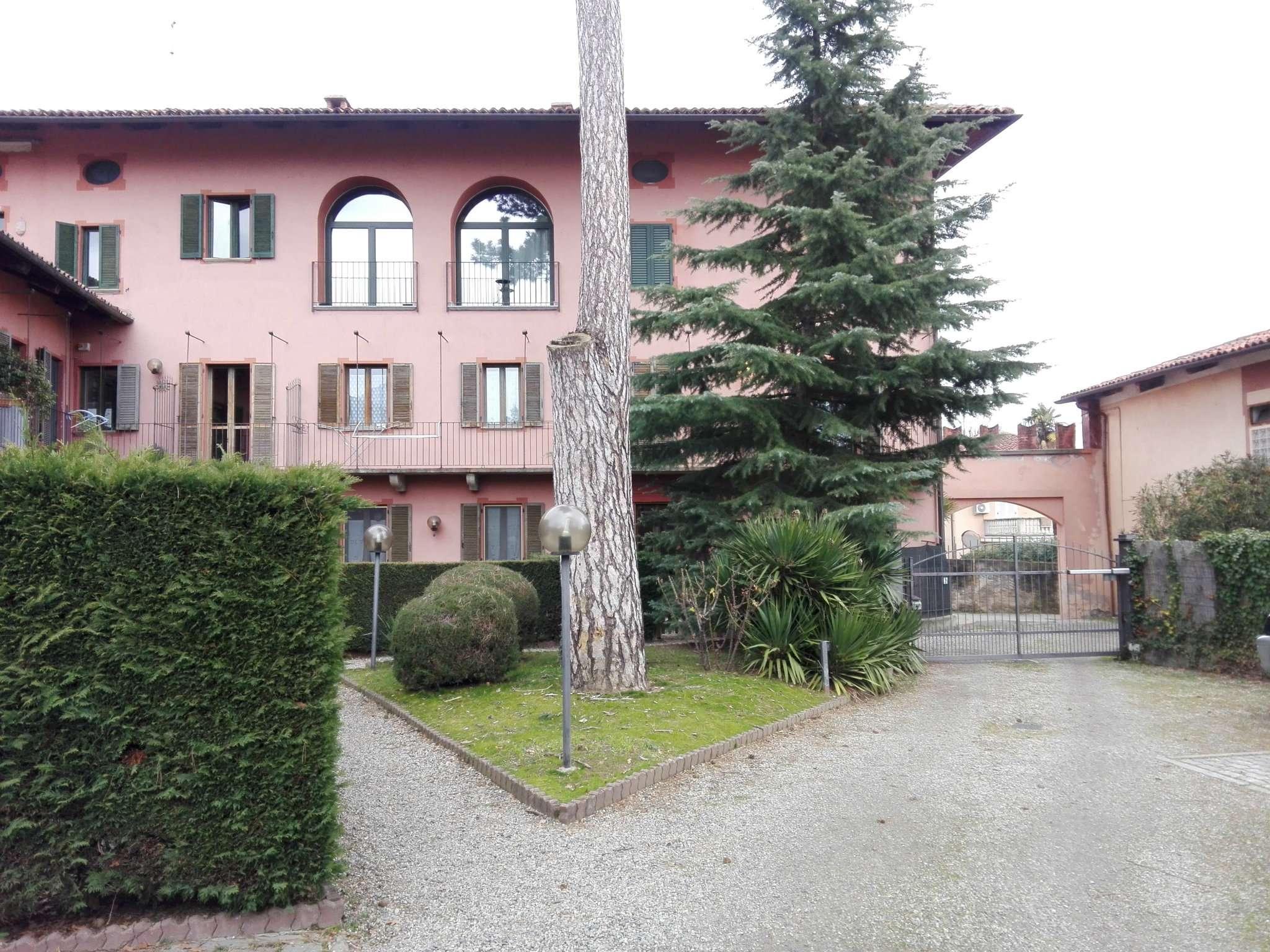 Appartamento in Vendita a Cumiana: 3 locali, 96 mq