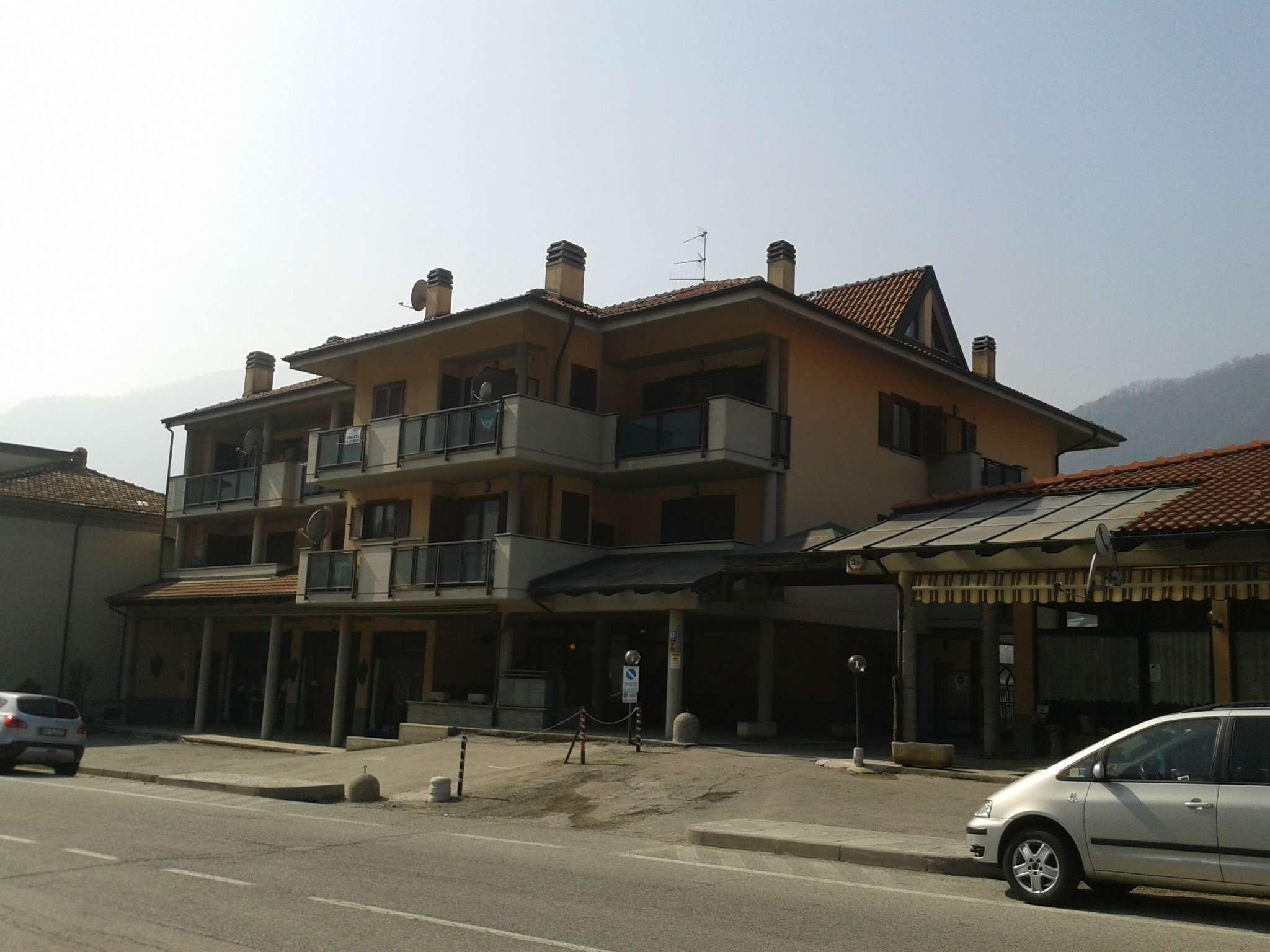 Attico / Mansarda in vendita a Villar Perosa, 1 locali, prezzo € 70.000 | Cambio Casa.it