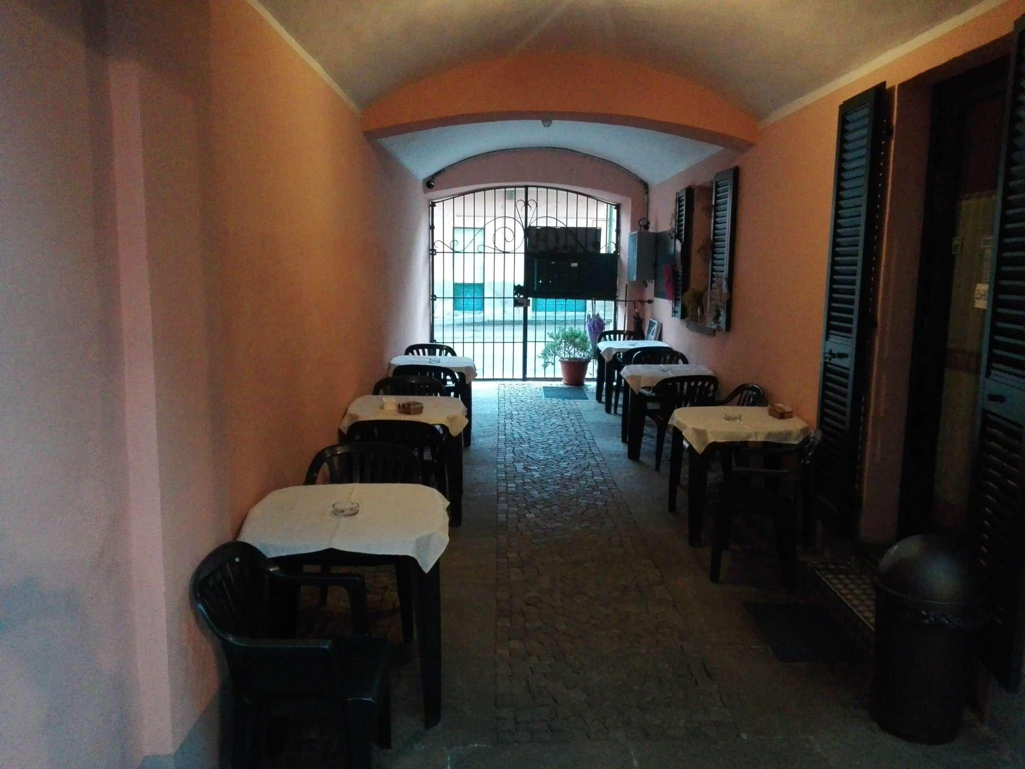 Ristorante / Pizzeria / Trattoria in vendita a Torre Pellice, 4 locali, prezzo € 90.000   Cambio Casa.it