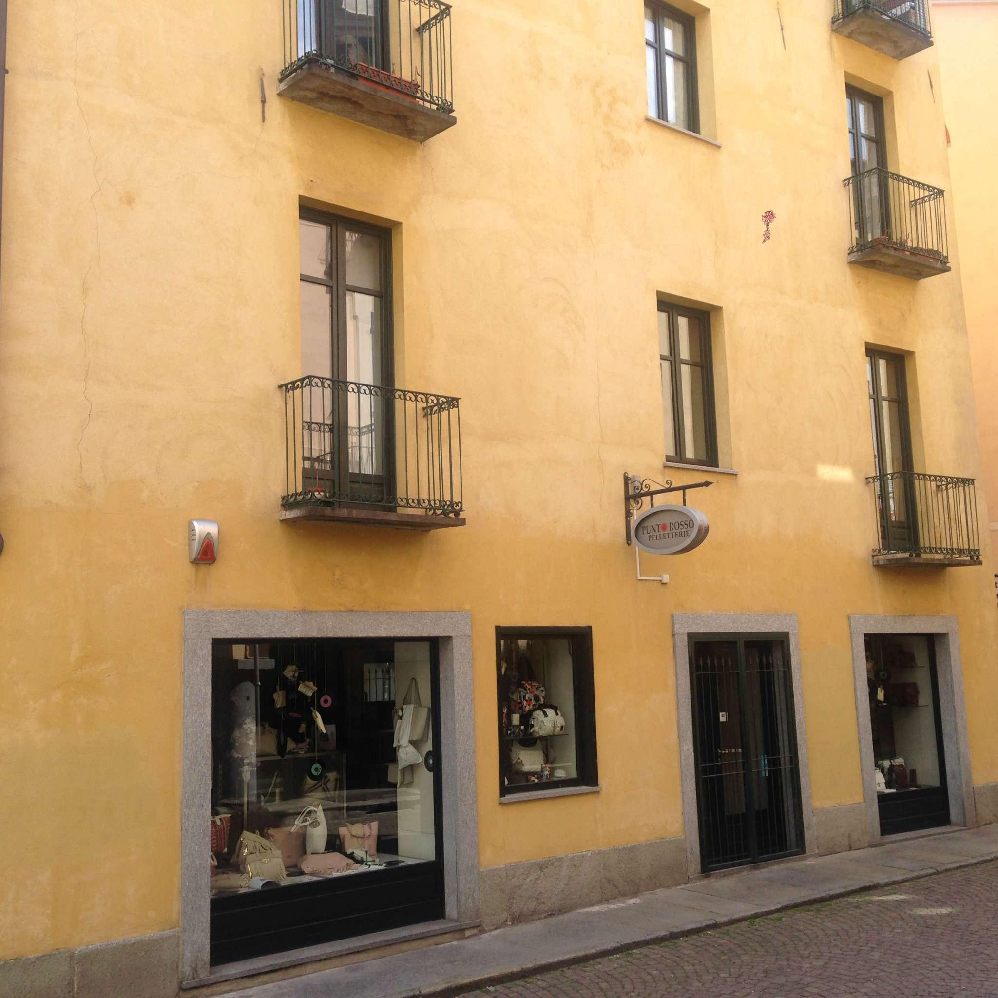 Ufficio-studio in Affitto a Pinerolo: 5 locali, 180 mq