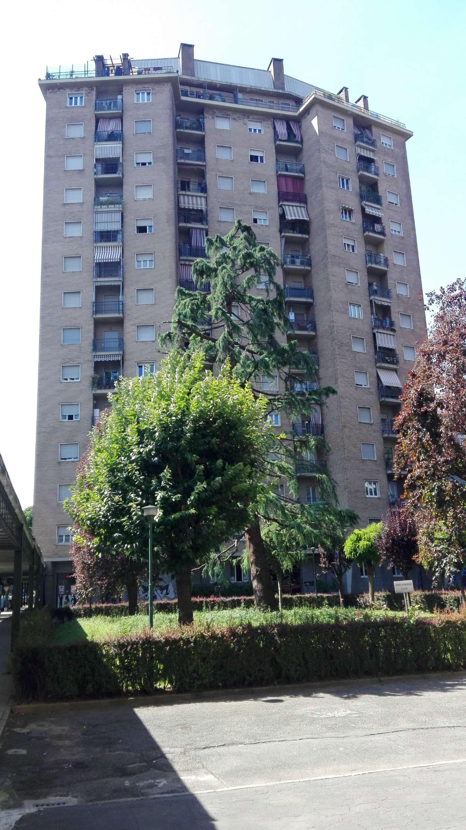 Appartamento in Vendita a Torino Periferia Ovest: 4 locali, 108 mq