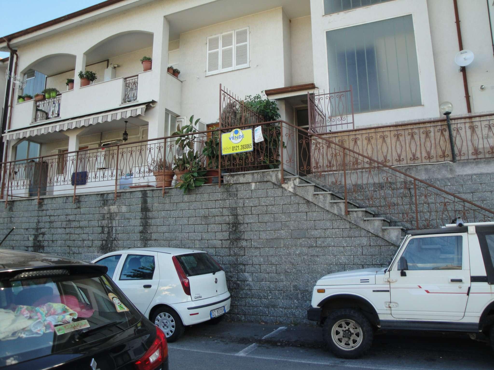 Appartamento in Vendita a Toirano: 3 locali, 56 mq