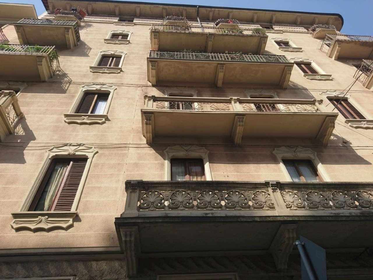 Appartamento in Vendita a Torino Semicentro Nord: 3 locali, 55 mq
