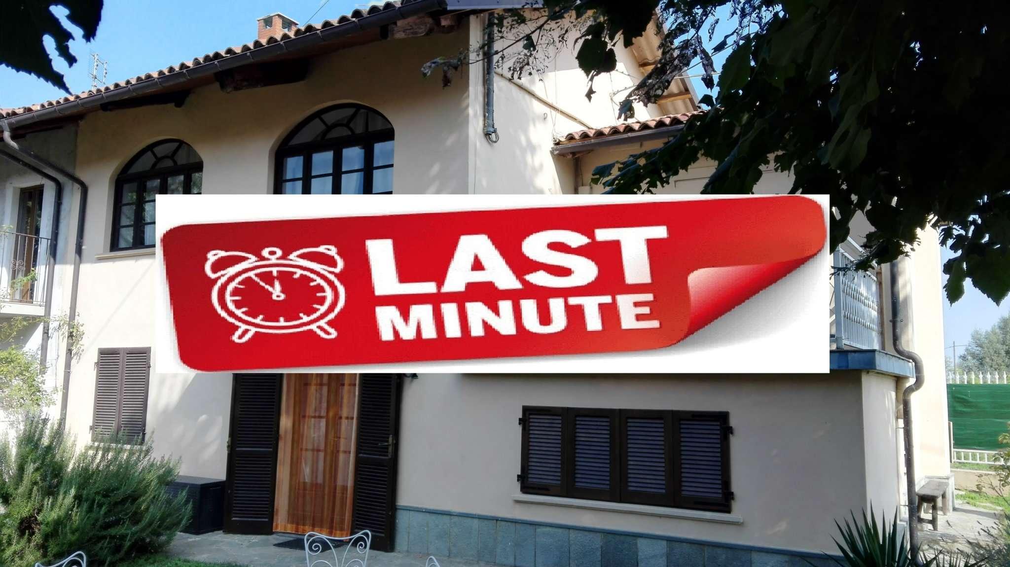 Villa in Vendita a Cavour: 5 locali, 100 mq