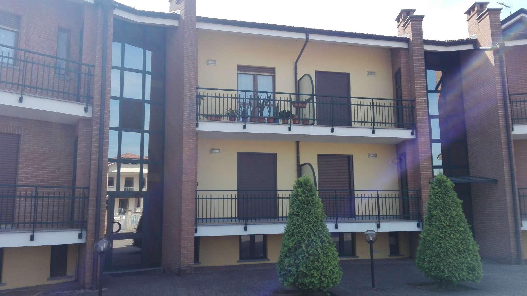 Appartamento in Vendita a Scalenghe: 2 locali, 72 mq