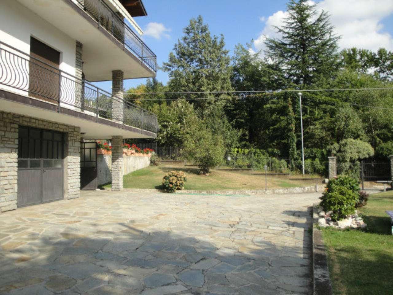 Appartamento in Vendita a Perosa Argentina Centro: 5 locali, 136 mq