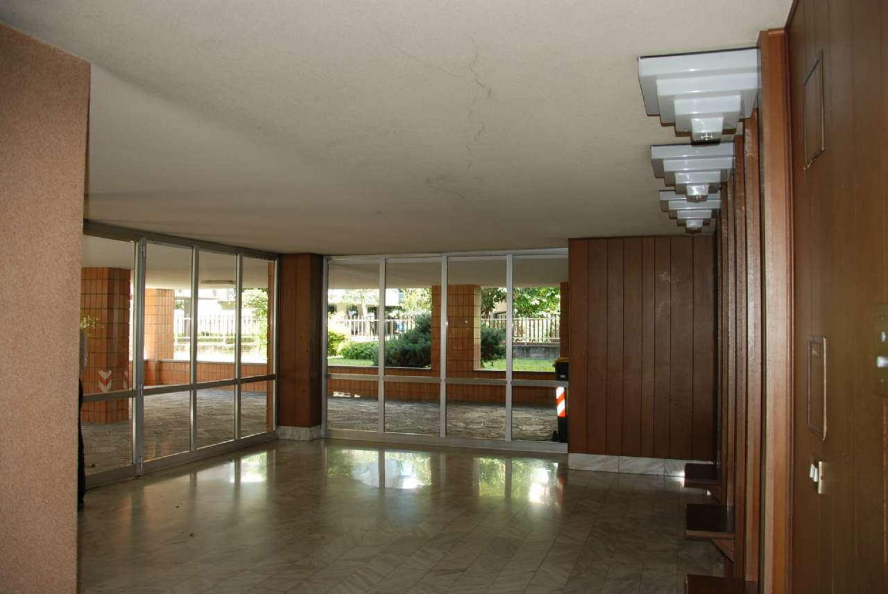 Appartamento in Vendita a Torino Semicentro Ovest: 5 locali, 120 mq