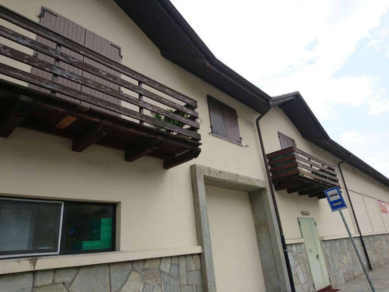 Appartamento in Affitto a Villar Perosa: 2 locali, 50 mq