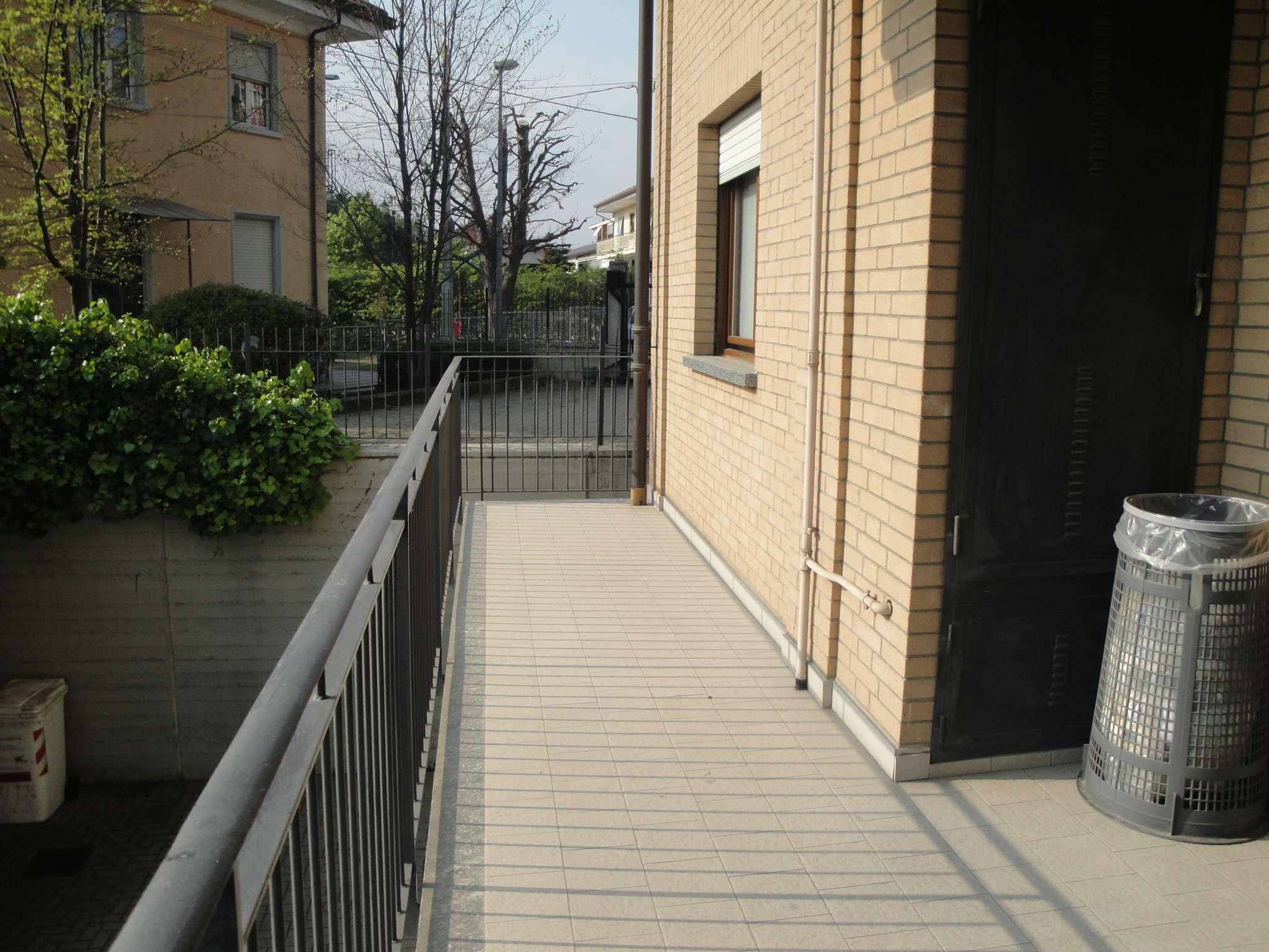 Appartamento in Vendita a Piossasco: 4 locali, 80 mq