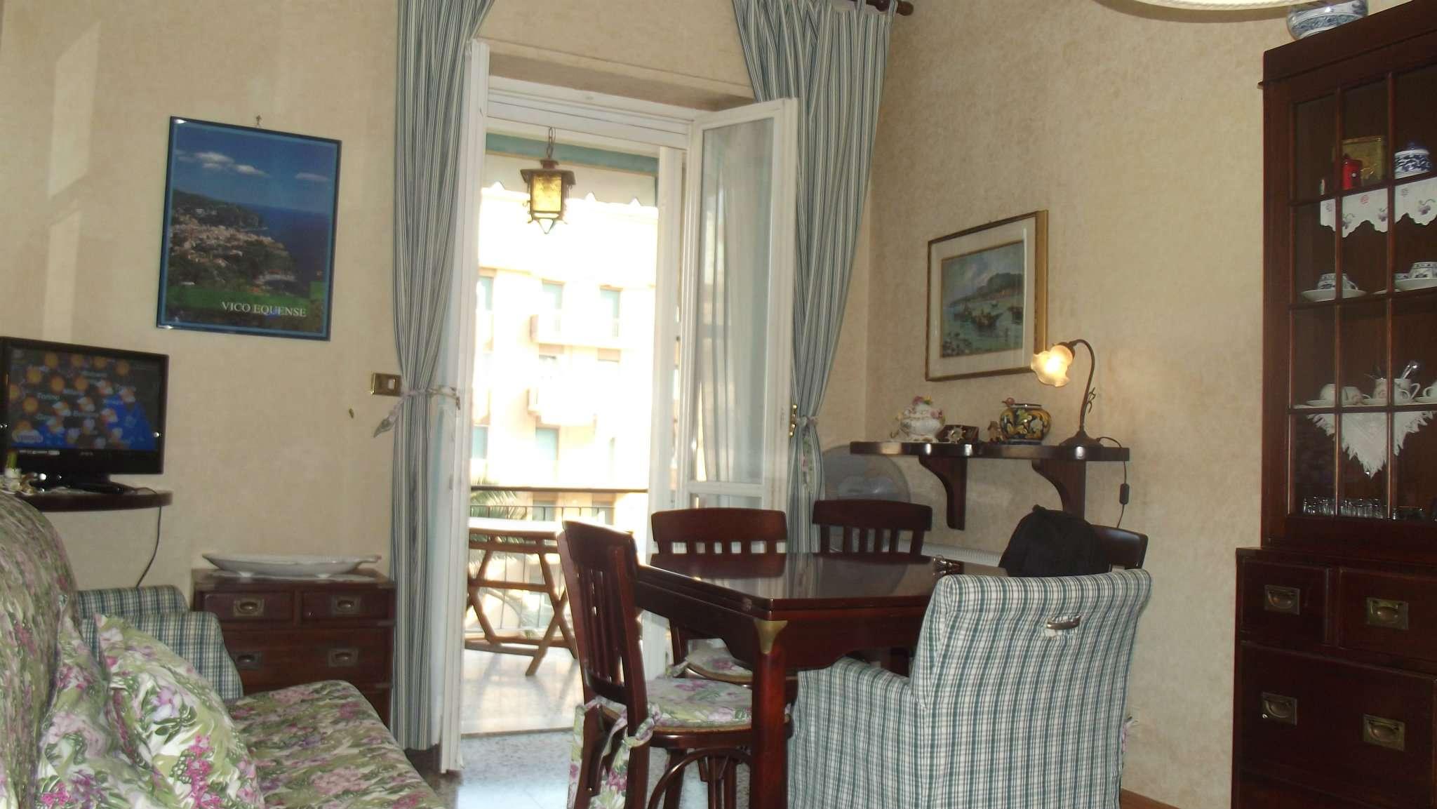 Appartamento in Vendita a Pietra Ligure: 2 locali, 48 mq