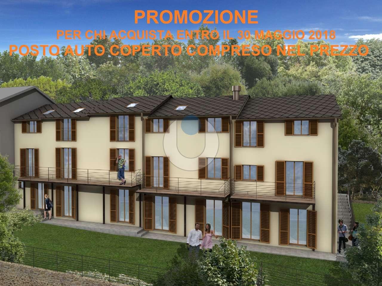 Appartamento in Vendita a Genova Periferia Est: 4 locali, 77 mq