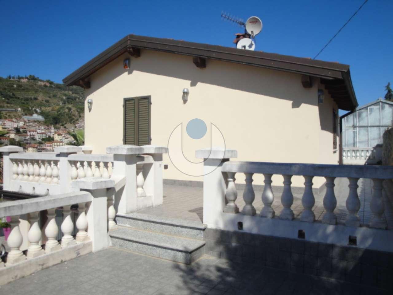 Villa in Vendita a Ventimiglia: 5 locali, 150 mq