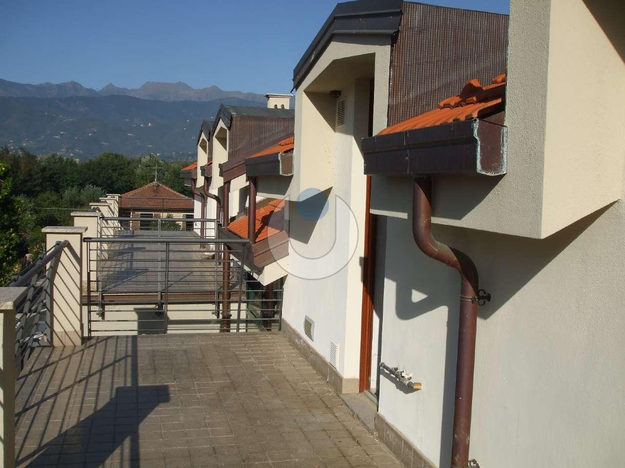 Appartamento in Vendita a Pinerolo: 2 locali, 40 mq